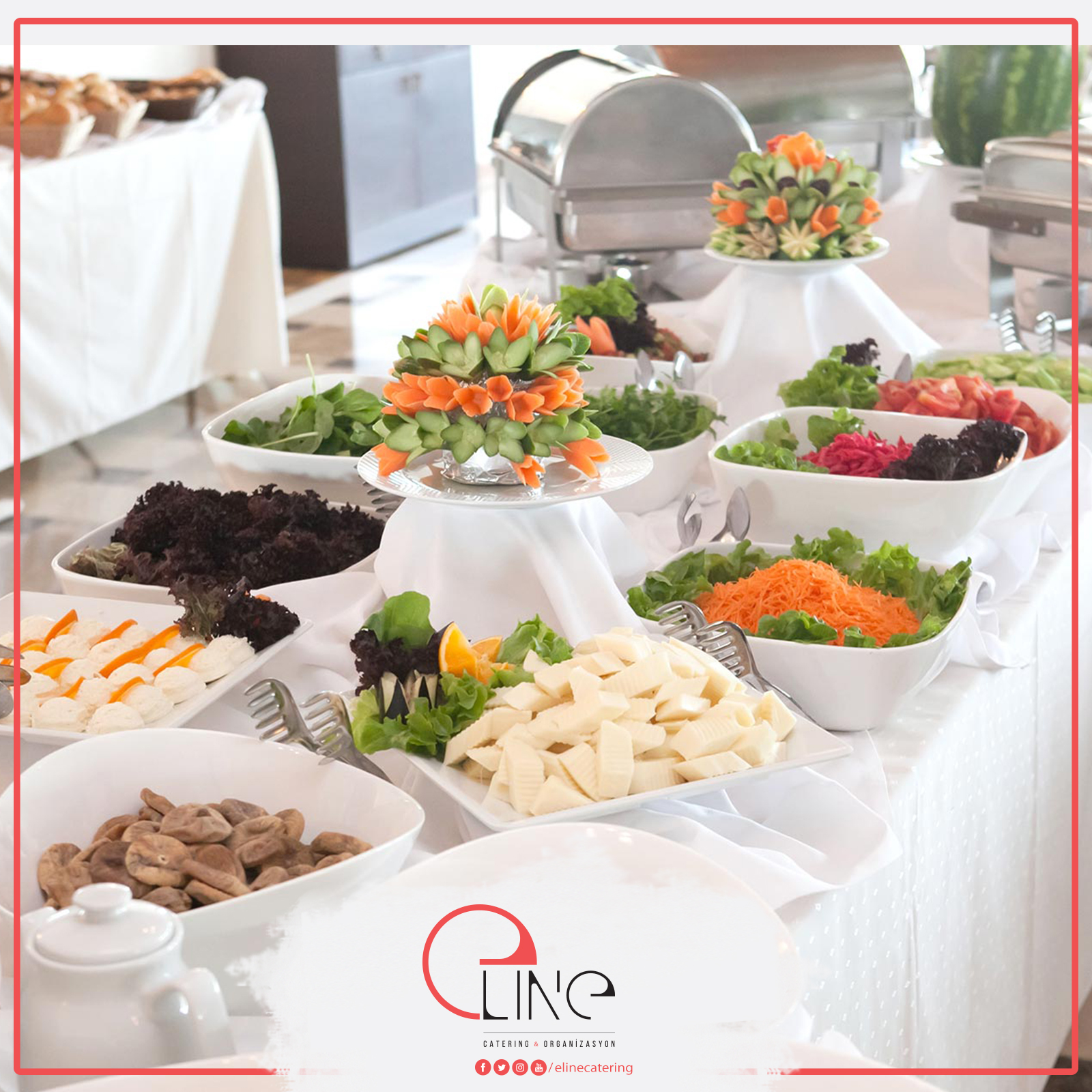Eline Catering Catering Service